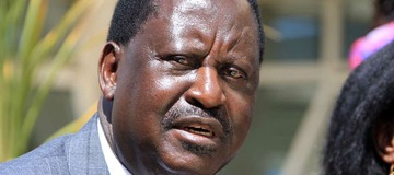 War Brews Within ODM Party Leadership As Raila Continues To Miss In Action