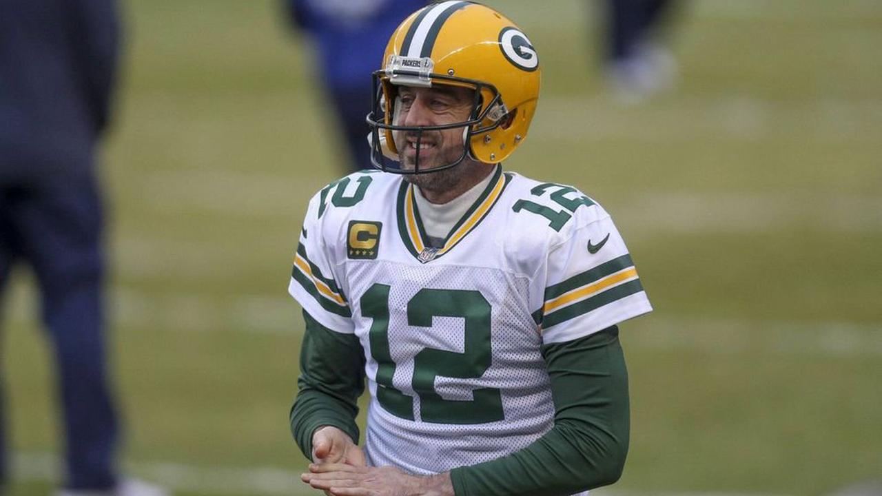 NFL - Green Bay Packers: Aaron Rodgers bekommt Rückendeckung von seinen Teamkollegen
