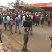 Two Thugs Burnt To Death in Meru After Being Busted With Stolen Cows