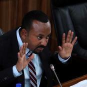 «اثيوبيا تنهار»المجاعة والحرب الأهليه يهددان مستقبل الدولة..و100 ألف لاجيء معرضون للموت جوعاً
