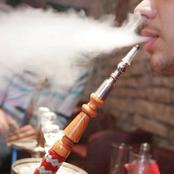 Sante : La chicha, plus ou moins dangereux que la cigarette ?