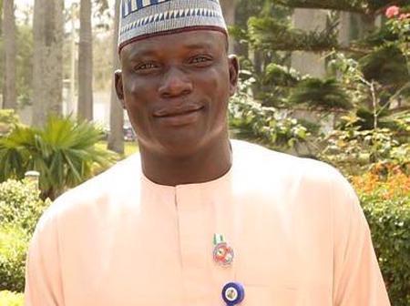Buhari's Driver Saidu Afaka Was Not Tortured To Death, DSS Speaks.