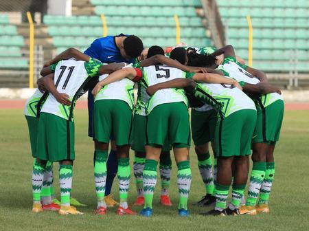 Five Changes Rohr Should Make To Super Eagles Lineup Against Lesotho