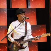 Why This Veteran Kikuyu Musician Has Apologized to His Fans
