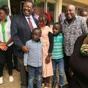 Musalia Mudavadi PA Dies Hours After Matungu By-election, Body Taken to Kakamega