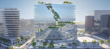 In Modern Architecture and Climate, climate control takes command