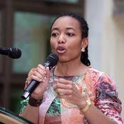 Zanetor Rawlings Issues A Warning To Ghanaians Over Late Father's Funeral Arrangements