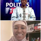 After Nasarawa Gov blamed Banditry on Illegal Mining in Zamfara, See what Aisha asked about the Govt