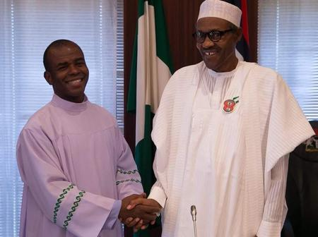 Fr. Ejike Mbaka and His Political Prophesies
