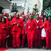 Top ANC Politician Changes Sides And Joins EFF SEE More Details Here