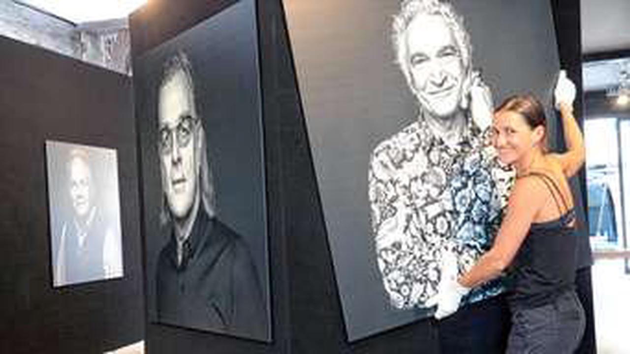 Ostalb-Kreativität füllt die Galerie des Kunstvereins