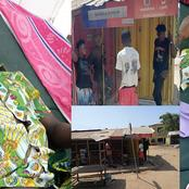 Armed Robbers Fatally Shoot Another Mobile Money Merchant In Takoradi