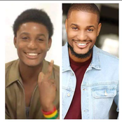 See How 28 Nollywood Actors Looked Like Before Fame[Photos]