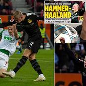 Erling Haaland Turn Down Chelsea Offer (See Details)