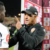 Owen Da gama reveals the player he dreams of signing.