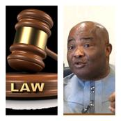 Opinion: Gov Uzodinma's Defiance To A Federal High Court's Injunction Has Come To The Fore [Details]