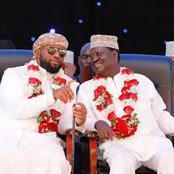 'I Support Joho's Quest For Presidency' says Raila.