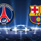 2 Reasons Why Barcelona Will Beat PSG In Their 2nd Leg Tie Of The UEFA Champions League Clash.