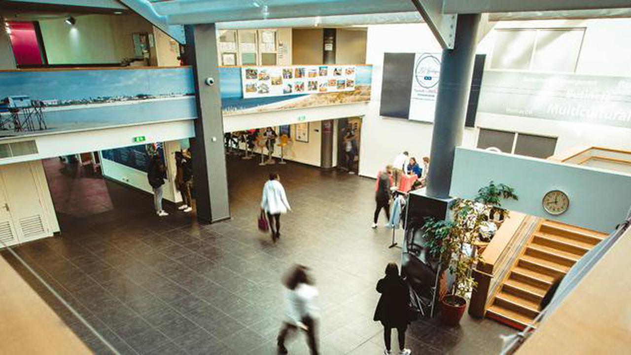 Excelia Business School, une école riche de sens