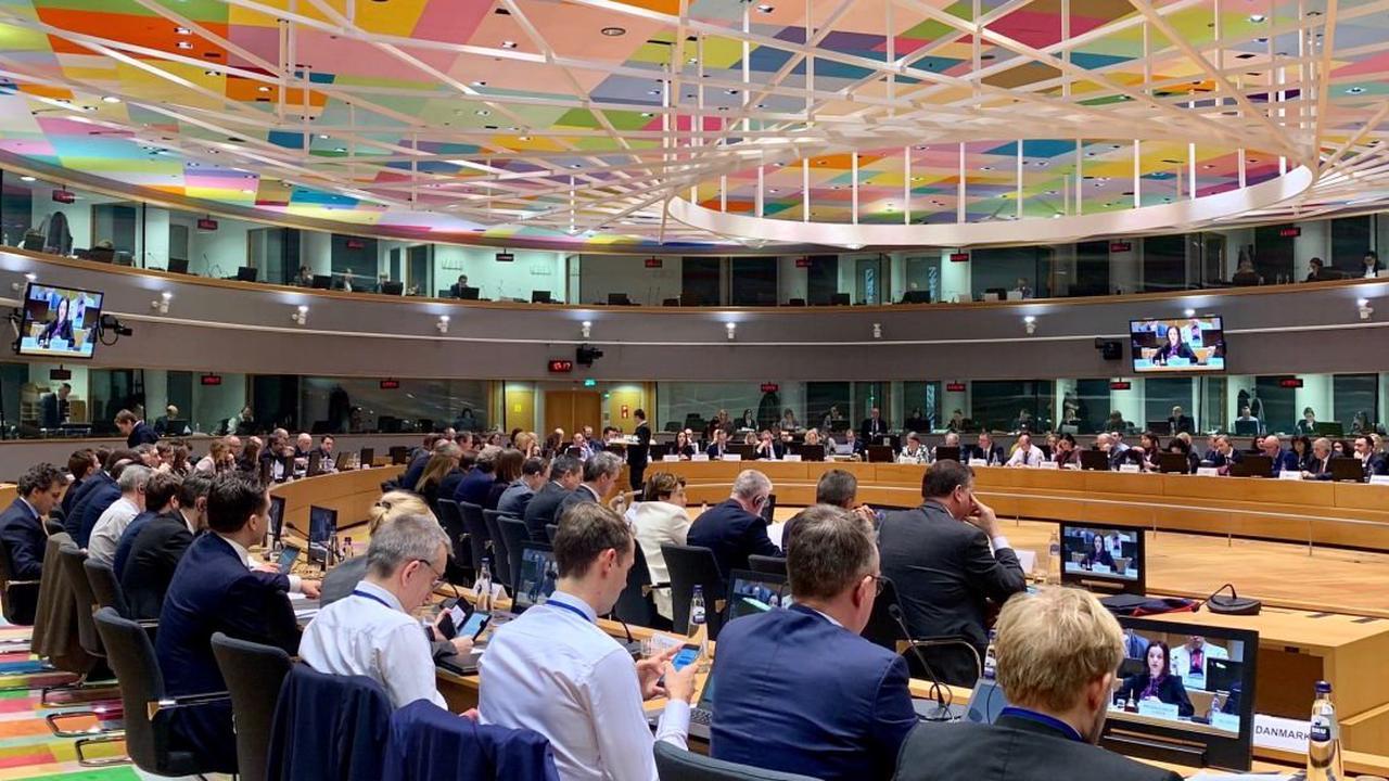 Accord européen: retour sur les négociations