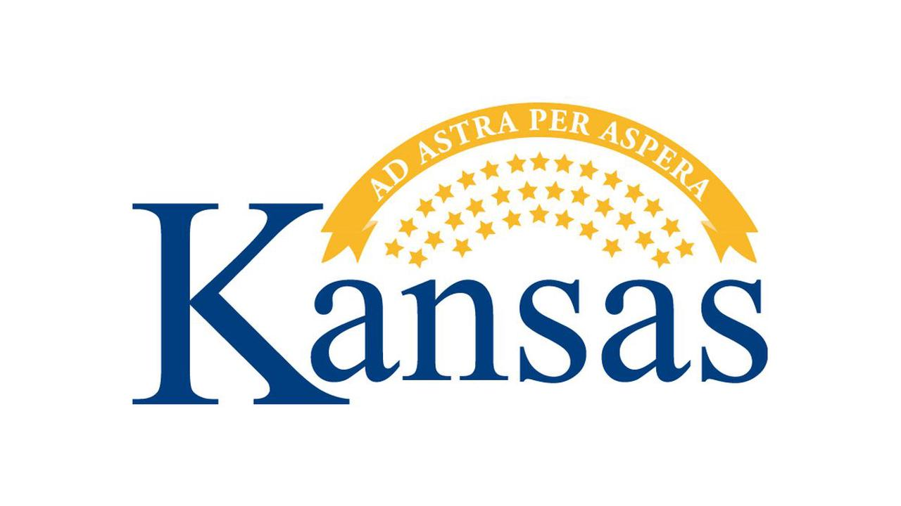 Kansas is one of the least angry states in the union