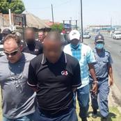 A Security Land Himself in Prison After Masterminding a CIT Heist Where Two Cops Died (Opinion)