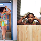 Mercy Johnson, Waje, Uche Ogbodo & Others React As Nigerian Singer Omawumi Turns 39 Today