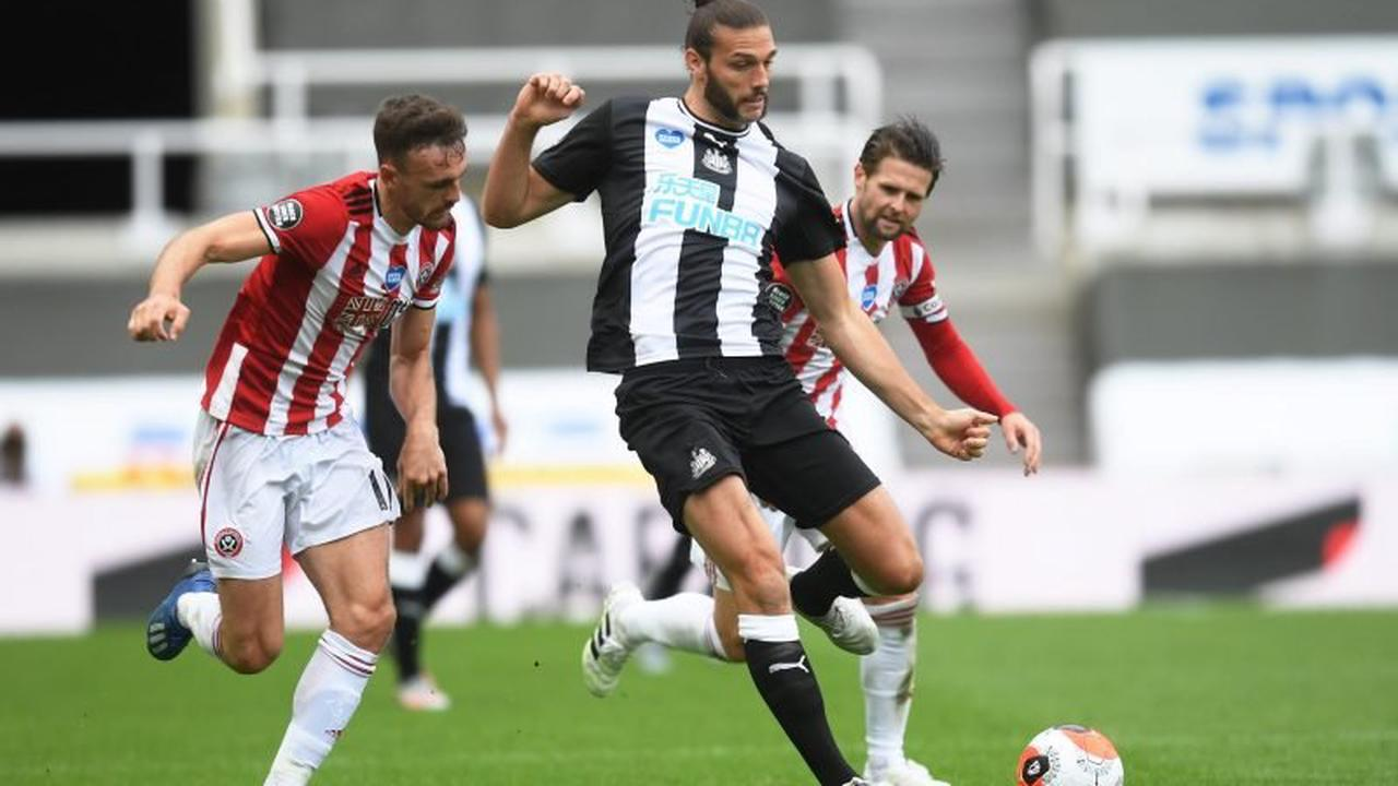 Exclusive: Ex-Newcastle star thinks Andy Carroll could be a menace at Sheffield United