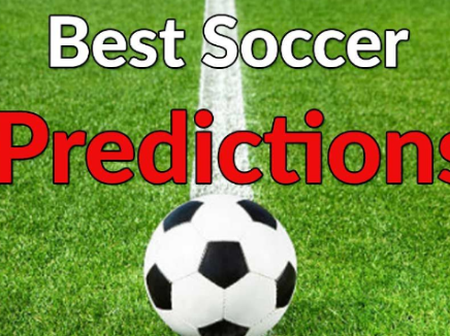 Friday's Correct Fixed Matches Including AFC Bournemouth For Mega win