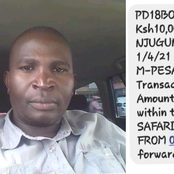 Con Alert, A Man Laments How He Was Conned Via M-Pesa 3 Times As He Sends A Warning To The Rest