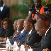 Futur gouvernement : de nouvelles révélations sur la short-list d'Alassane Ouattara