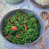 5 Benefits Of Eating Sukuma Wiki