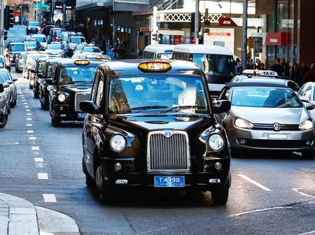 Top 10 Countries With The Best Taxis