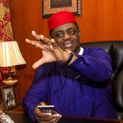 Fani-Kayode Finally Vows to Remain in PDP, Gives Reasons