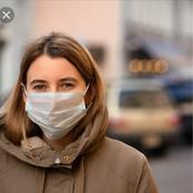 Do you know that wearing face mask also have its own side effect? See details.