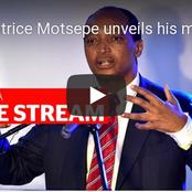 People are wondering if Motsepe really wants to make a difference at CAF or if he is just bored. opinion