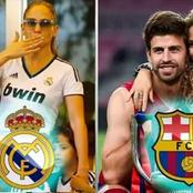 BARCA OR MADRID: See Top 10 Real Madrid vs Barcelona celebrities fans