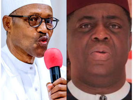 Today's Headlines: Checkout How FFK Allegedly Accused Buhari Govt, APC Sends Message To Nigerians
