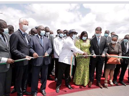 Mobilisation de l'opposition à Abidjan, pendant ce temps, ADO à Ferké: