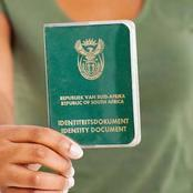 Good News: Home affairs restores suspended services, you can now apply new smart ID.