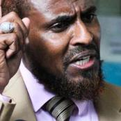 Mwalimu Dida Reacts On Matungu's Polls, As he advises Tangatanga On This As New Twist Emerged