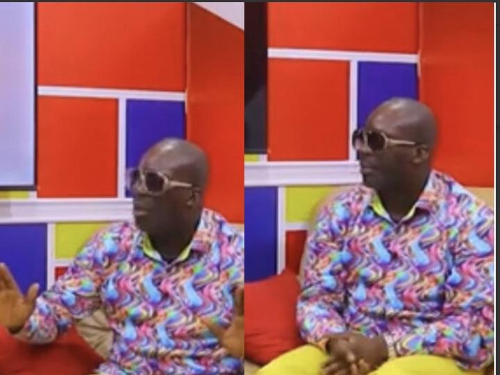 d1f6b11d806b5b95f85ac5a8f634b73b?quality=uhq&resize=720 - I Don't Joke With Owusu Bempah's Prophecy But I Had No Vision Over Mahama Losing - Kumchacha Laments