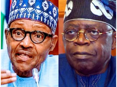 Today's Headlines: Another Prominent Nigerian Is Dead,