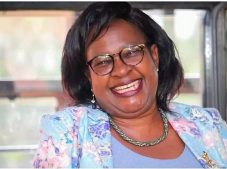 Painful Tears And Grief As Another Renown School Headteacher Dies