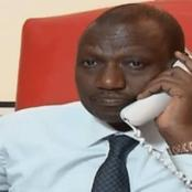 Kamukunji Parliamentary Seat Aspirant Hon Alinur Reveals What They Discussed With Dp Ruto On Call