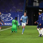 One thing Chelsea must do in other to win Mancity in the FA cup semi final