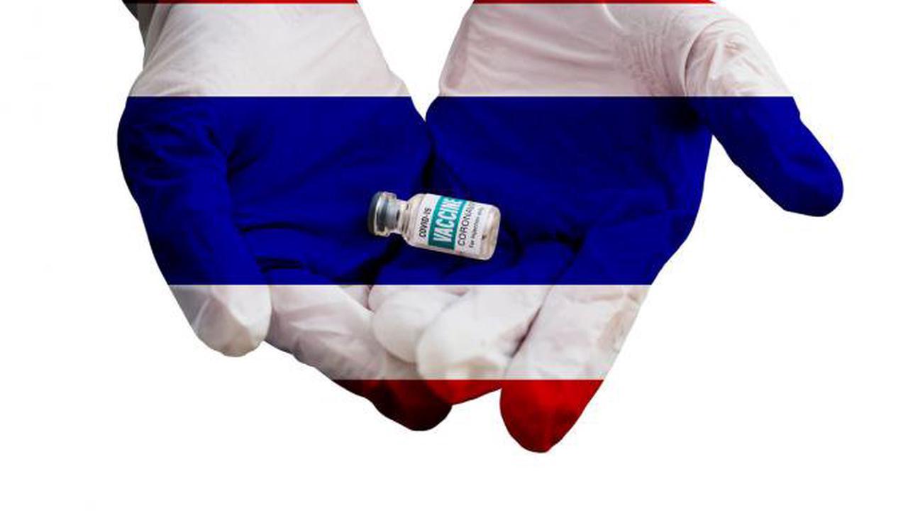 Thaïlande : Vaccin et polémique