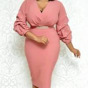 Formal And Stylish: Checkout Fashionable Corporate Wears For Ladies.