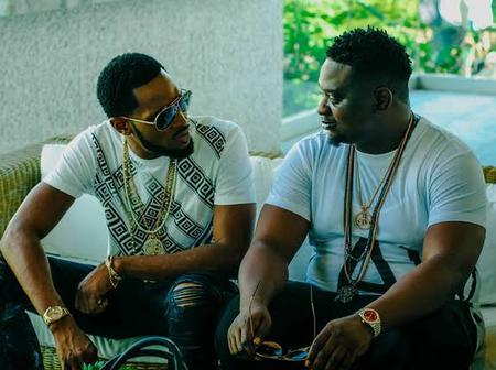 Opinion: Why You Need Someone Like DBanj and Wande Coal in Your Circle