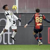 Italian Serie A: Sunday's Match Results and Report